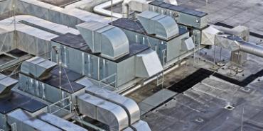 Building HVAC System to Prevent COVID-19