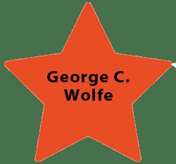 George C. Wolfe