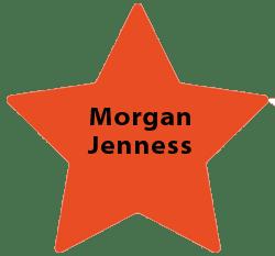 Morgan Jenness