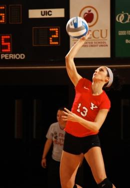 volleyball 11-5