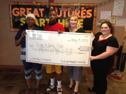 Boys & Girls Club of Youngstown