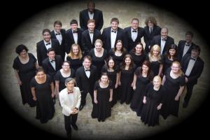 A&E Dana chorale courtesy of Dana Chorale Department