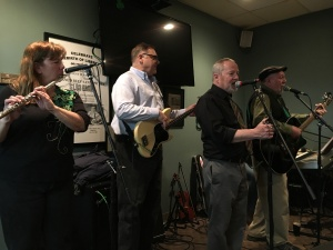 mayo band by marah morrison