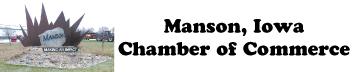 Manson Iowa Chamber of Commerce