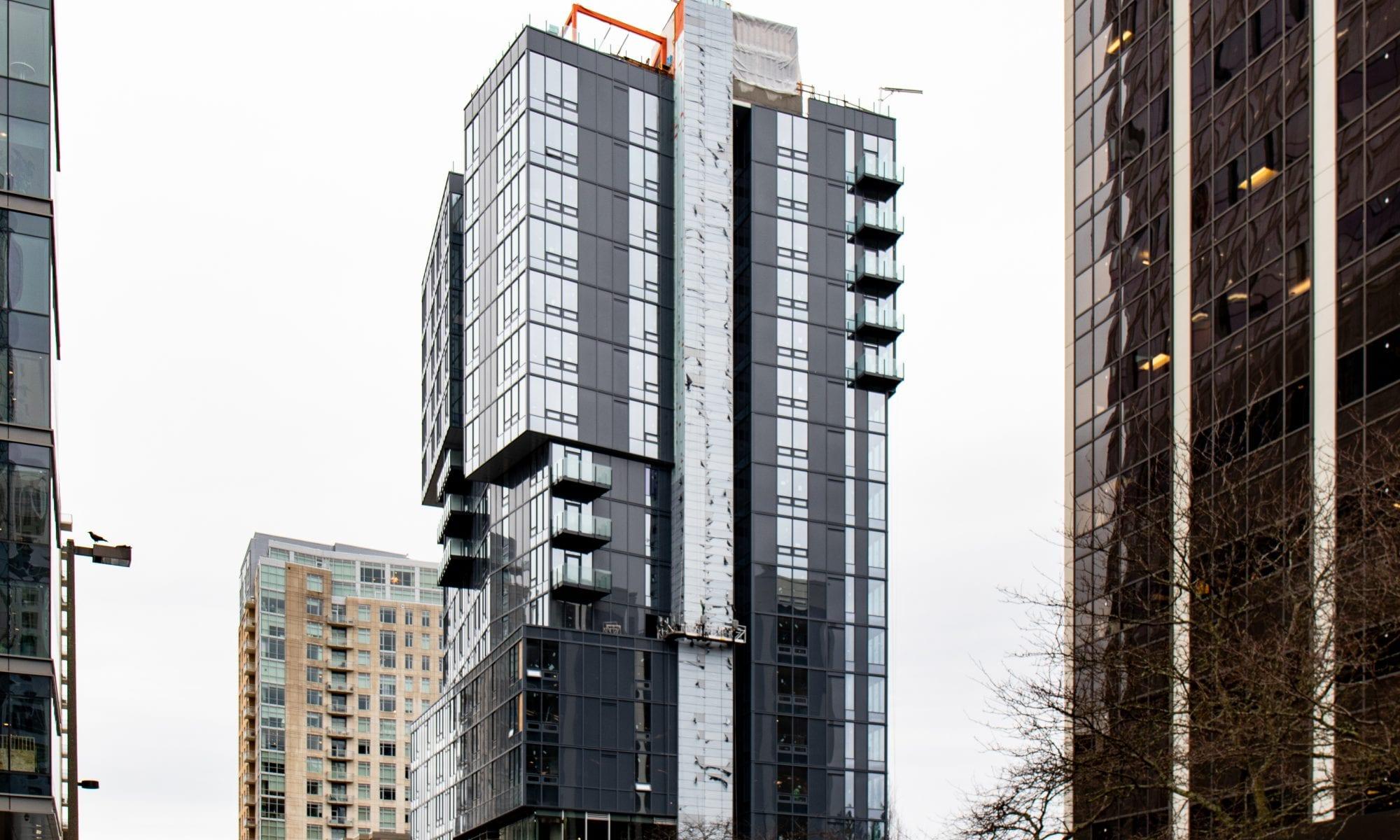 Bellevue Tower