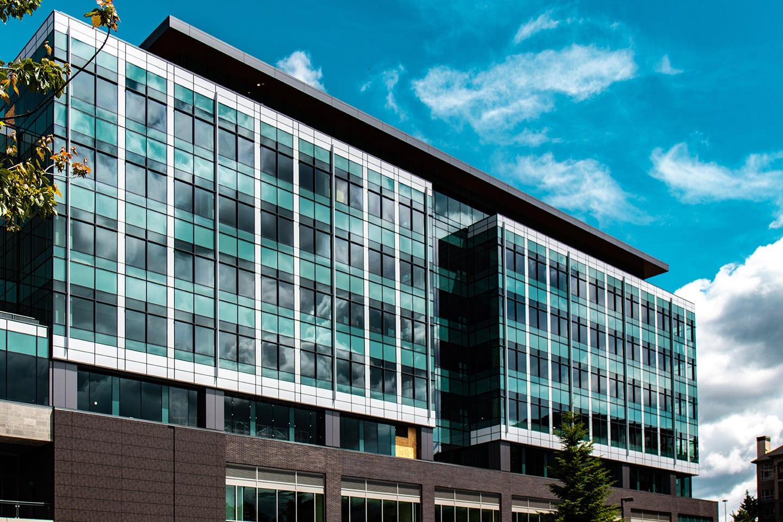 Kirkland Urban-Buildings E & F