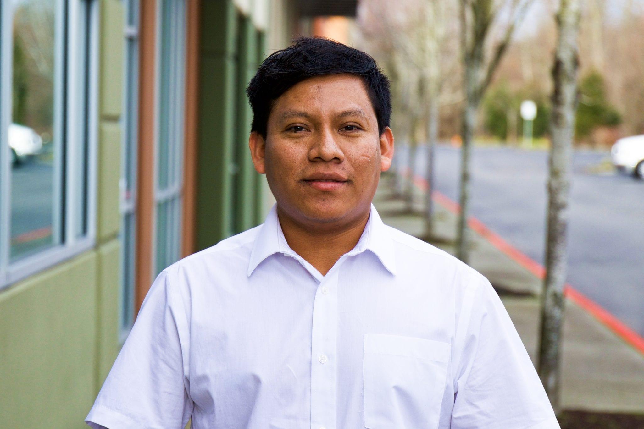 Nelson Valencia