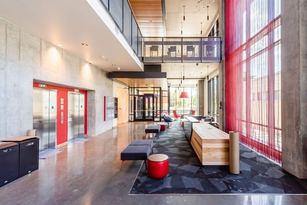 Seattle U Student Housing