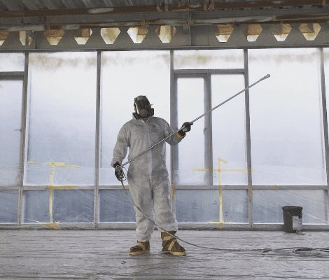 We founded Scott Coatings in 2003 with the goal of creating a different kind of painting company.