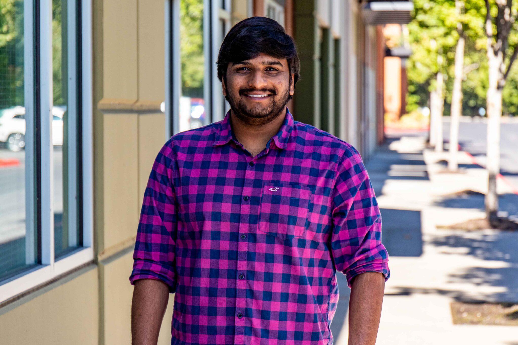 Rajath Ramesh
