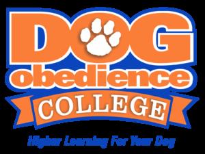 Dog Obedience College Memphis, TN logo