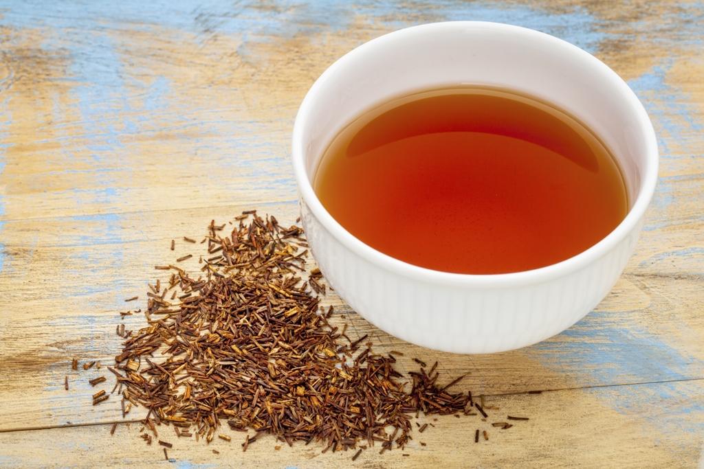 Sisters Tea Company rooibos tisane