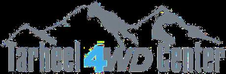 Tarheel 4WD Center logo
