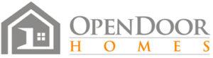 Open Door Homes Logo