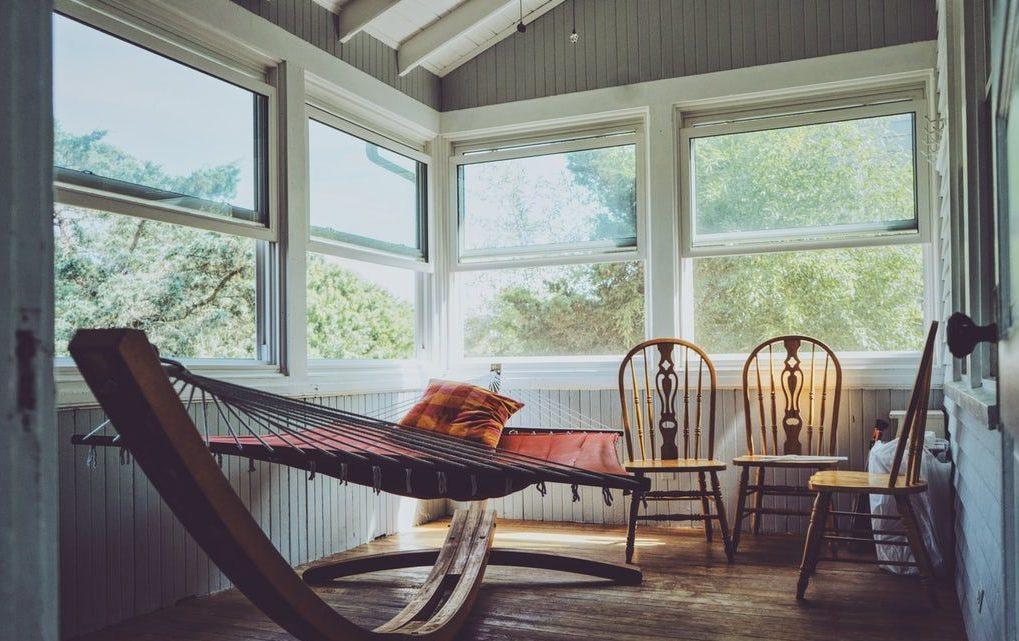 kc sun room addition