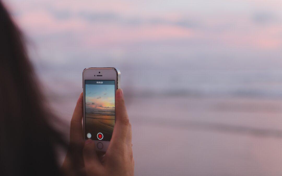 Introducing: Instagram Video