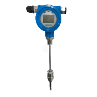 Thermal Mass Flow Controllers and Meters
