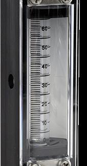 Glass Rotameter