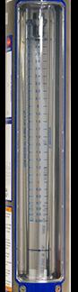 Glass Rotameter 1600