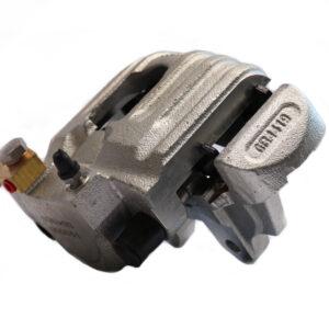 AutoFlex Knott Disc Brake Caliper (With Brake Pads) – Left