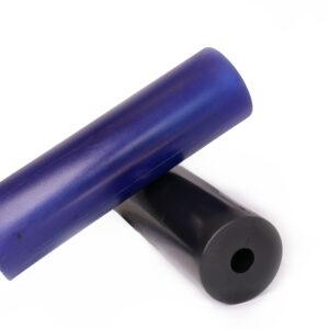 AutoFlex Knott Side Guide Roller 2.5″×8 3/4″ Black