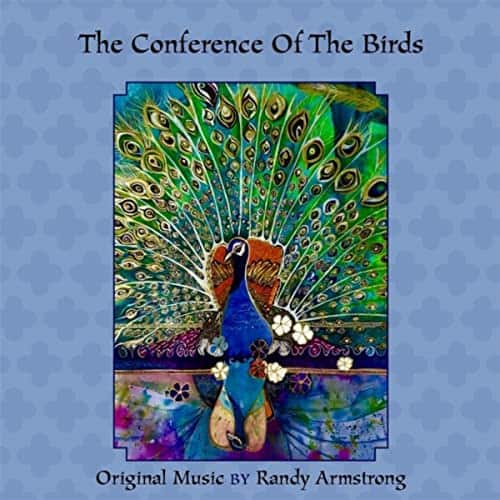 """MWE3.com Interview with Randy Armstrong on """"The Conference Of The Birds"""""""