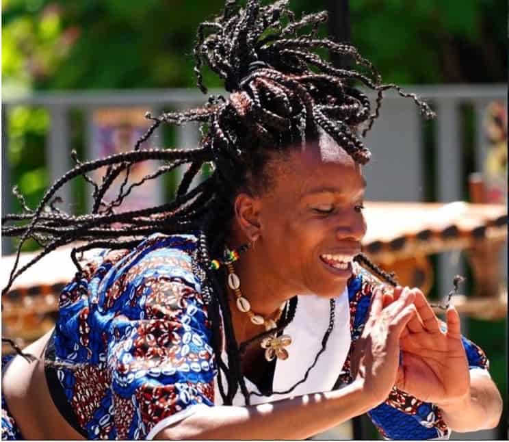 Juneteeth Celebration with Akwaaba Ensemble • African Burying Ground • Portsmouth NH • June 19, 2021 • 3pm