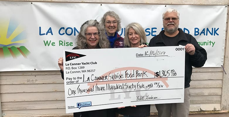 Community Fundraisers