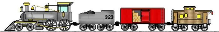 TrainGraphic