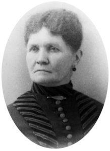 Mary Ann Smith Jones