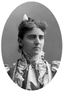 Charlotte Wood in the Nineteenth Century