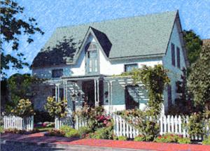 Cohen-Vecki House