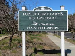 Forest Home Farms