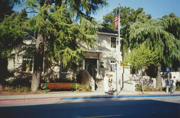 Veterans Hall c. 2005