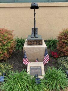 Vets Memorial 3