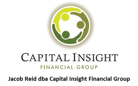 Capital Insight - Jacob Reid for Constant Contact