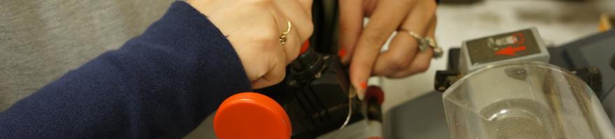 Keys Plus Locksmiths