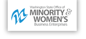 Washington State Office Minority & Women's Owned Business Enterprises Approved