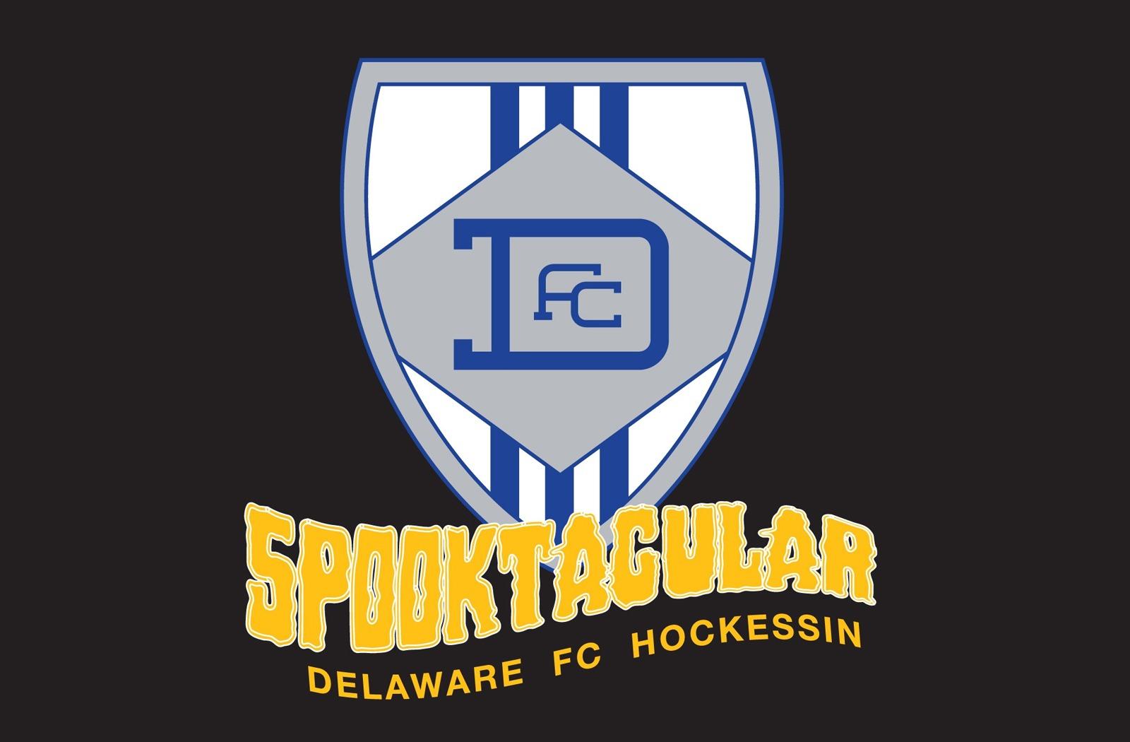 Delaware FC Hockessin 3v3 Tournament - Spooctacular