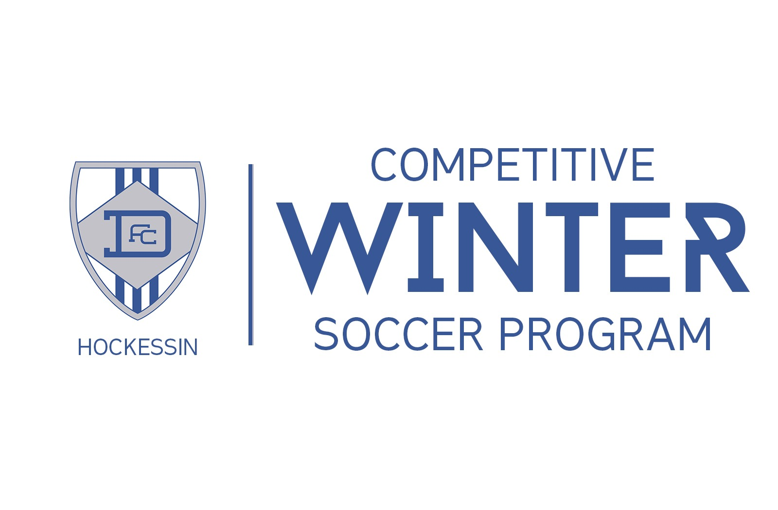 2020 Winter Competitive Program – U9 and U10 Boys and Girls – Registration is open!