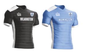Wilm Rec Uniforms