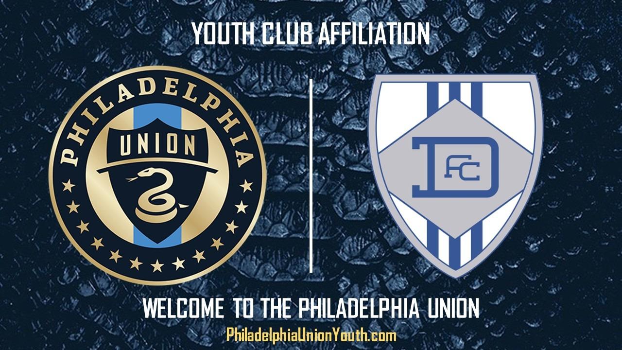 Delaware FC joins Philadelphia Union Family as a Club Affiliate