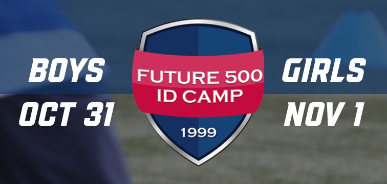 Future 500 ID Camp