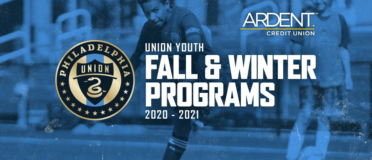 Union Youth Fall & Winter Programs