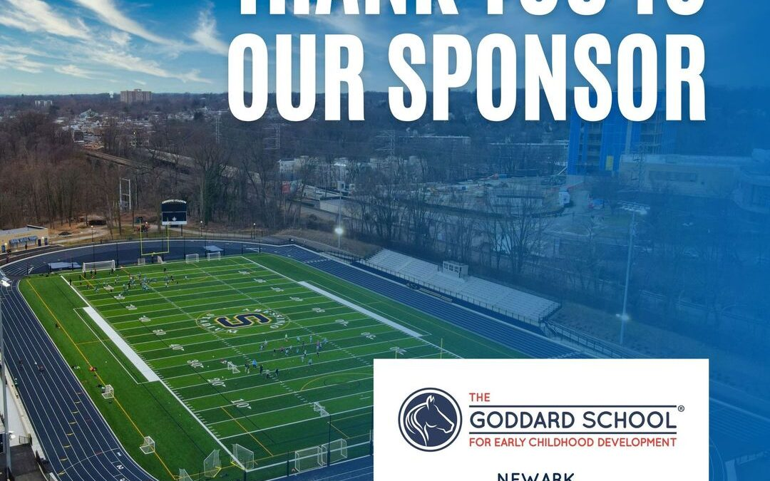 Thank you to our sponsor: The Goddard School