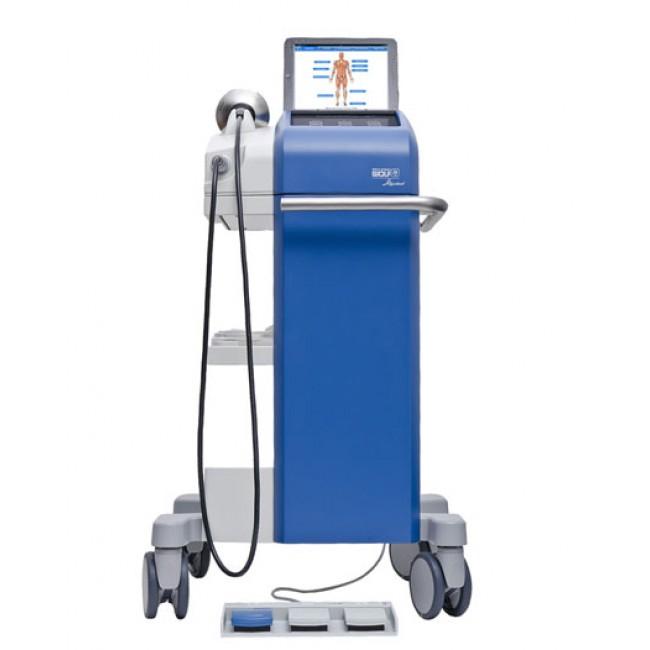 Piezowave ESWT machine at Dr Adam Fields' office