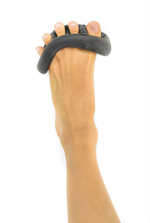 Toe Spreaders Used for Morton's Neuroma