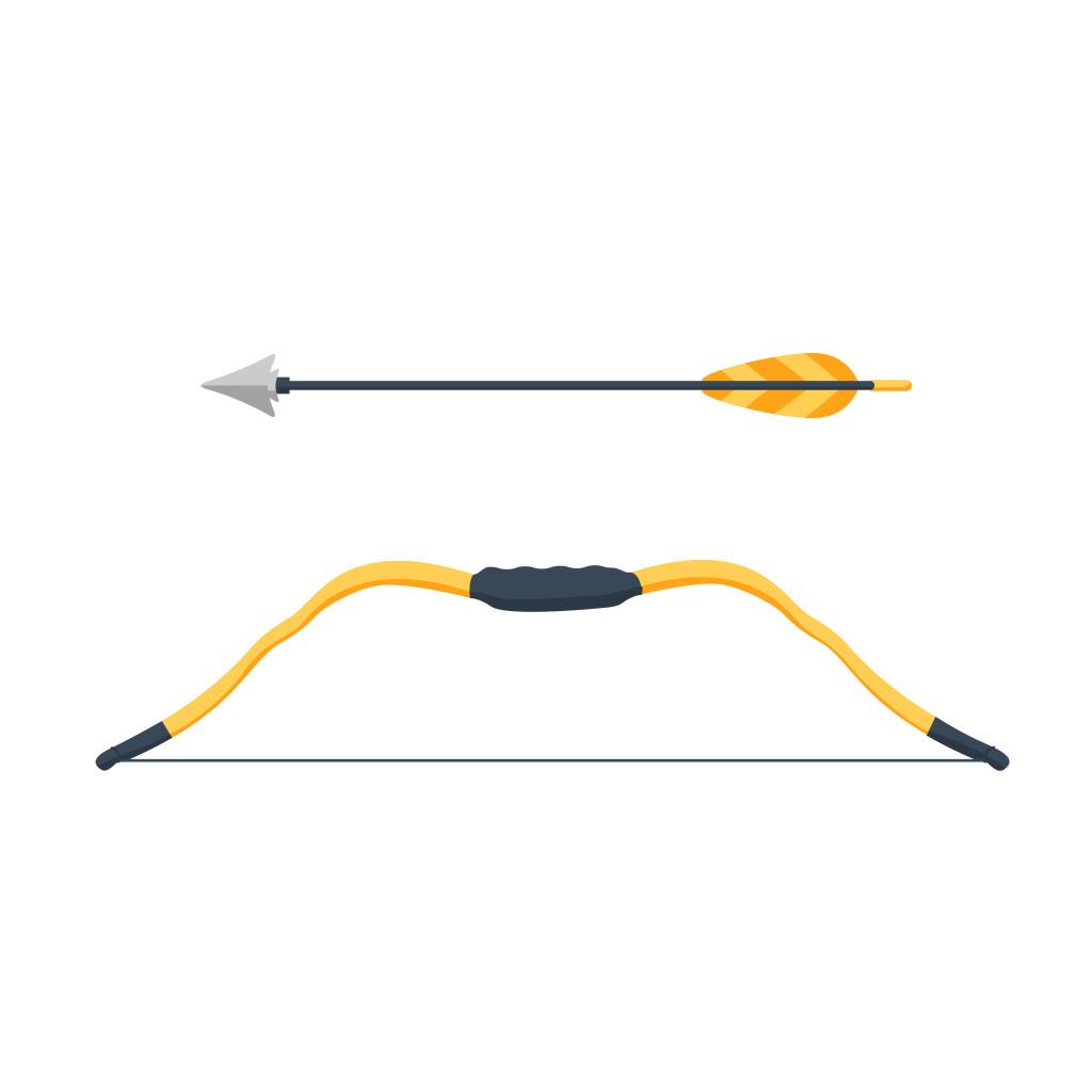 hunter's bow