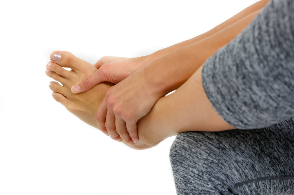Morton's Neuroma helped with ESWT