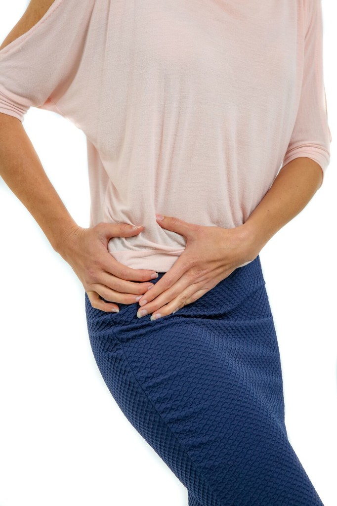 Hip pain helped with extracorporeal shockwave therapy- ESWT